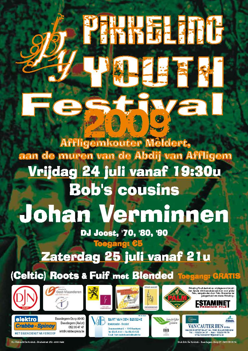 2009-06-27pikkelingYouth