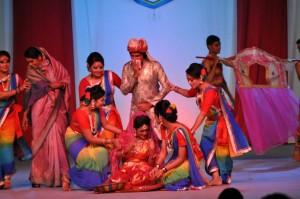 Bangladesh Dhaka Academy of fine Arts