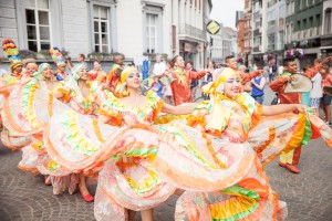 parade aalst