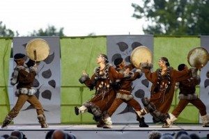 ©Ensemble Folklorique National Mongolie