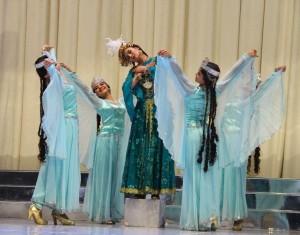 © Oezbekistan